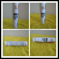 structral neutral silicone sealant