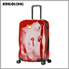 Abs Hard Case Luggage Bags/travel Trolley Luggage Bag/beautiful Abs Luggage trolley bag