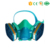 MA-99 High Quality Half face antigas mask 3M Silicone Gas Mask