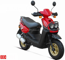 125cc cheap gas scooters for sale