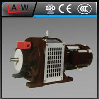 low price yct series YCT200-4B motor with reduction gear