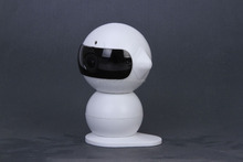 Cool robot mini infrared light camera,1280*960P mini camera with wifi function