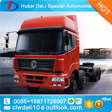 Flat loading truck, transporter, non-removable goods transfer vehicle 1-10tons