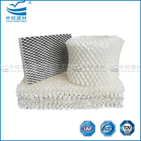 air conditioner cooling pad wood pulp