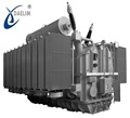 Factory direct supply 110kv 35 mva three winding oil immersed power transformer