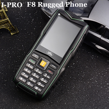 Land Rover ip68 Certified Military Rugged Mobile Phone Outdoor Cell Phone