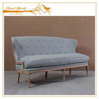 Top Selling French Country Style Sofa
