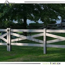 High quality new design plastic fence with welded wire fence panels