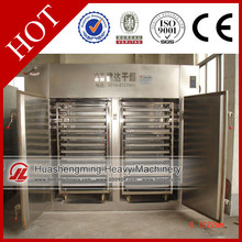 CE, ISO high capacity for fruit vegetable herb meat fish chilli dried fruit machine