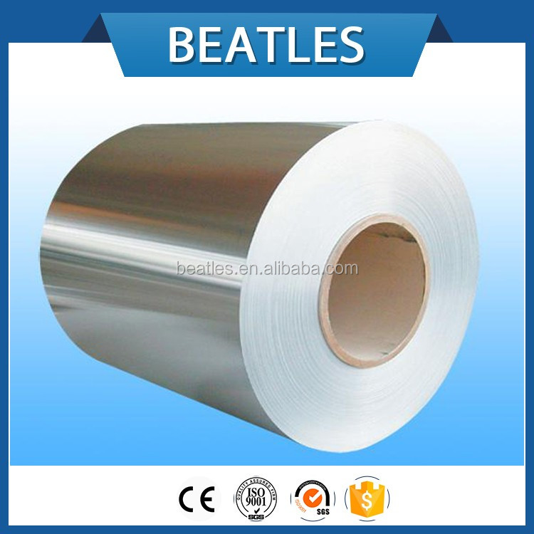 Galvanized steel coil / plate building materials