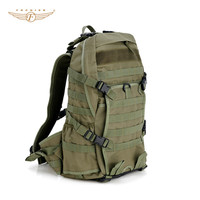 Custom hiking backpack with big volume and cool style