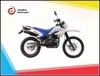 Two wheels and 4-stroke 150cc Storm wind motorcoss / street dirt motorcycle on sale