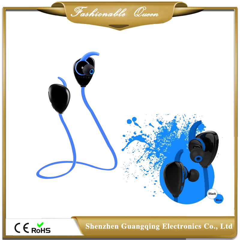 2017 Mini Wireless Stereo Bluetooth ,In-ear Headset Bluetooth Earphone