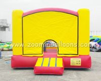 Factory directly sell mickey mouse inflatable bouncer castle with good quality Z1089