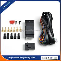 engine system lpg cng digital switch for automobile