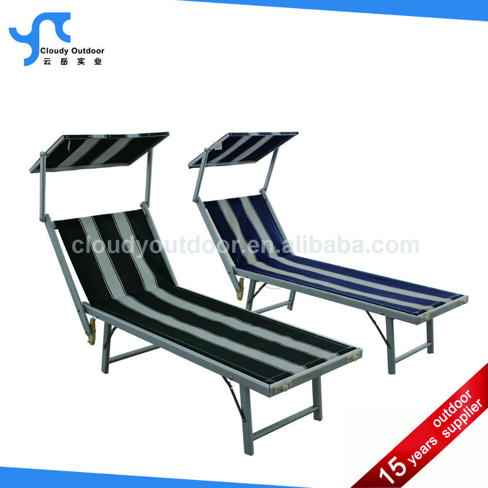 Folding Aluminium Metal Modern Outdoor Furniture Buy Metal Modern Outdoor Furniture Sun Beach