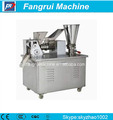 low consumption dumpling making machine automatic for export
