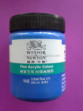 original Winsor & Newton 300ml artist acrylic colour acylic paint for sale at best price
