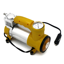 12 V Tire Inflator Heavy Duty Car Air Compressor For Sale