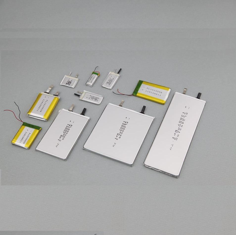 458095 3.7V 4500mAh Flexible Li polymer Battery For Tablet PC GPS Electric toy