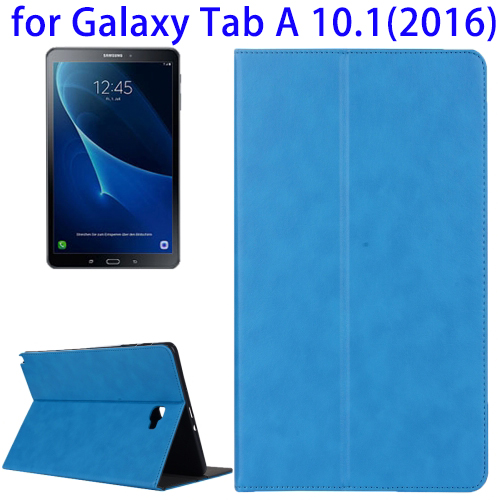 2 Folding Back Cover Case for Samsung Galaxy Tab A 10.1 2016