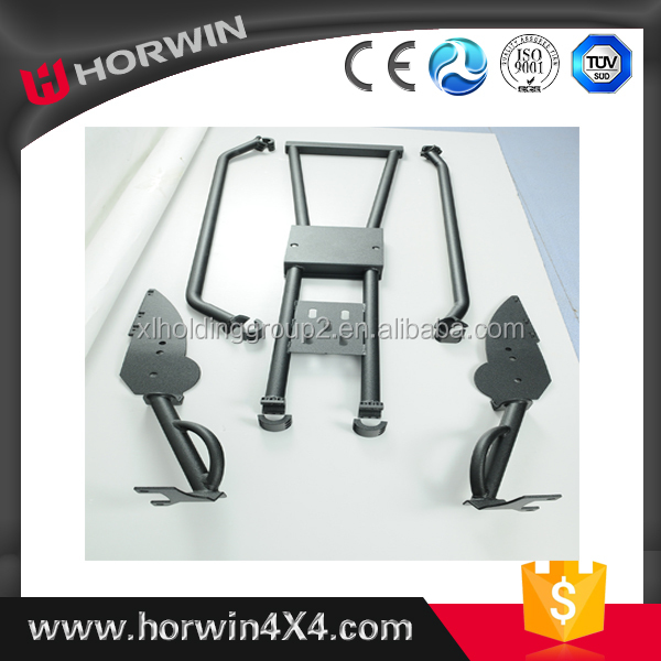 HORWIN Hot sell best quality Roll Cage with 4 door for Jeep Wrangler