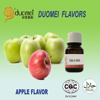 Fresh pure liquid flavour apple pie flavor for beverage and baking food