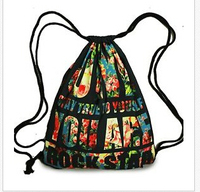 China Supplier Best Selling Products Drawstring Bag