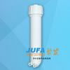 "wholesale White 10"" plastic RO membrane filter housing"