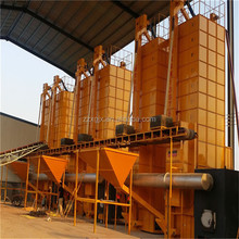 China Agriculture Machinery Grain Dryer / Rice Dryer