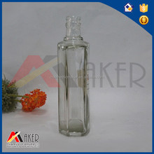 Trasperant Vodka bottle,absolute vodka bottle