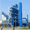 Low Invest Asphalt Mixing Machine Speco (40/60/80/100/120/160/200/240/320 TPH),types of asphalt plant