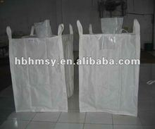 China Supplier Open Top Flat Bottom Conductive Polypropylene FIBC Bags Jumbo Bag Selangor With High Quality Best Price