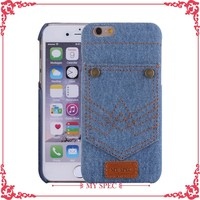 Alibaba china supplier western cowboy leather funky mobile phone shell case packaging