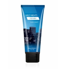 OBM/OEM Men cream fairness body lotion cream
