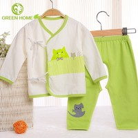 brand Best price cotton print thailand wholesale infant clothing