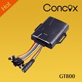 2017 Concox newest real time tracking GPS Tracker GT800 with door detect and Multiple analog inout port