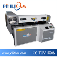 Yongli 260W CO2 laser cutter for metal and nonmetal