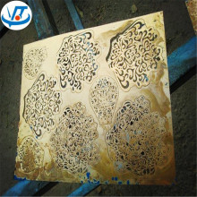 0.5mm thick h62 brass sheet / brass plate price