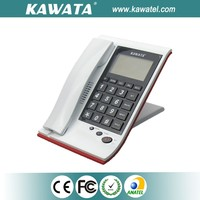 Sunflower corded desk radial house phone