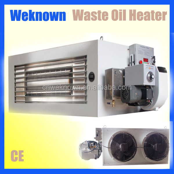 EnergyLogic waste oil heaters get you warmer faster with a burner that produces double the heat-rise of any other waste oil furnace on the market. EnergyLogic .