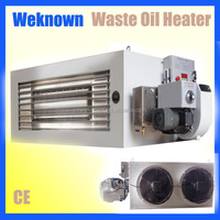 2014 weknown used waste oil heater with CE