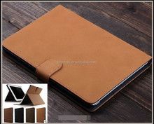 Flip and Fold Tablet Case for iPad 2/3/4/Air, New Luxury Leather Case for iPad 2/3/4/Air, for iPad 2/3/4/Air Cases