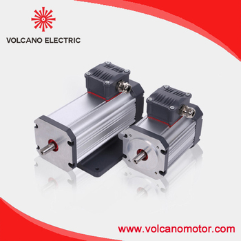 series three phase pmsm motor electric
