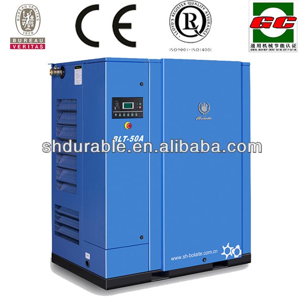 Bolaite copeland air compressor 50hp