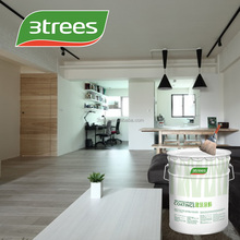 3TREES China Top 3 Interior Wall Paint(free sample)