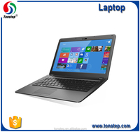 Hot selling in China market 14.1inch Intel Quad-Cor, high quality and low price used laptop for sale