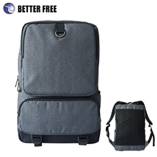 Wholesale men school business travel backpack bag for laptop