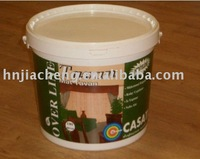 PET film for plastic bucket