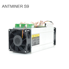 Bitcoin Miner 11.5th/s Avalon mining bitcoin rig provide 2 units power supply in stock